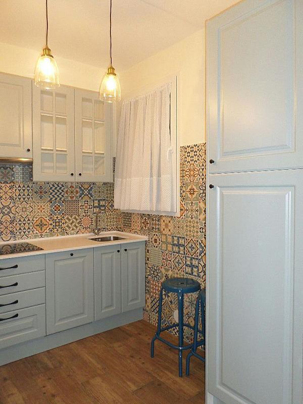 Apartamento en alquiler en calle Frente Ayuntamiento, Centro en Santander - 309594915