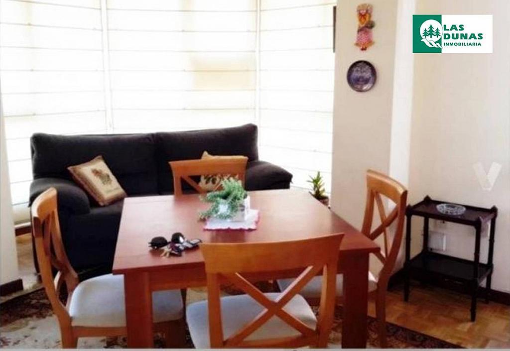 Piso en alquiler en calle Peñacastillo, Peñacastillo - Nueva Montaña en Santander - 312902815
