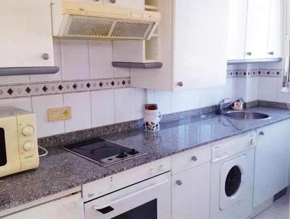 Piso en alquiler en calle Peñacastillo, Peñacastillo - Nueva Montaña en Santander - 312902824