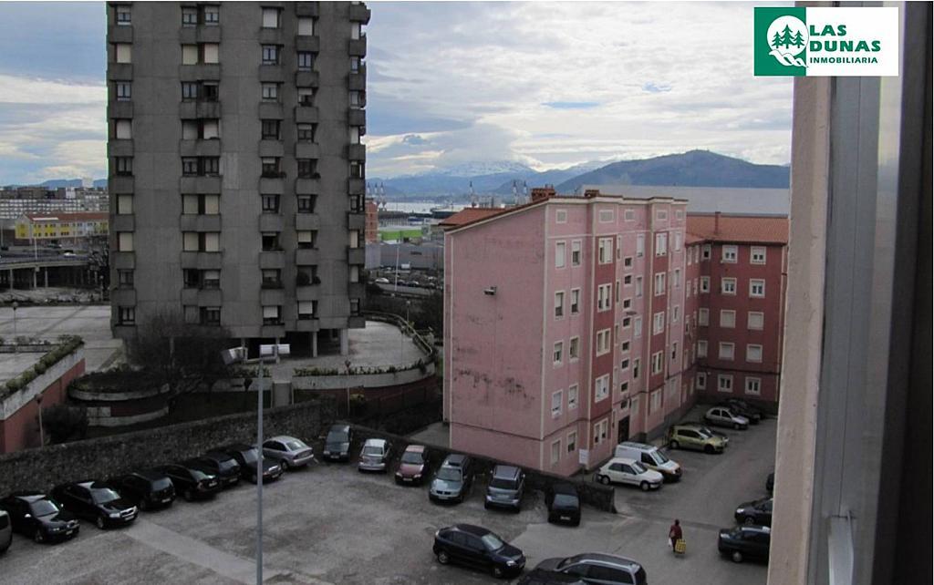 Piso en alquiler en calle Cajo, Cuatro Caminos en Santander - 313875099