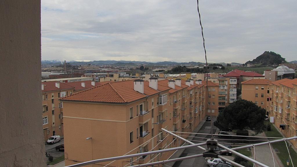 Piso en alquiler en calle Cajo, Cuatro Caminos en Santander - 313875117
