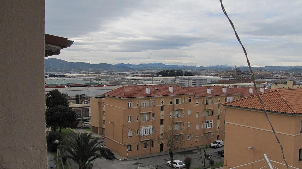 Piso en alquiler en calle Cajo, Cuatro Caminos en Santander - 313875119