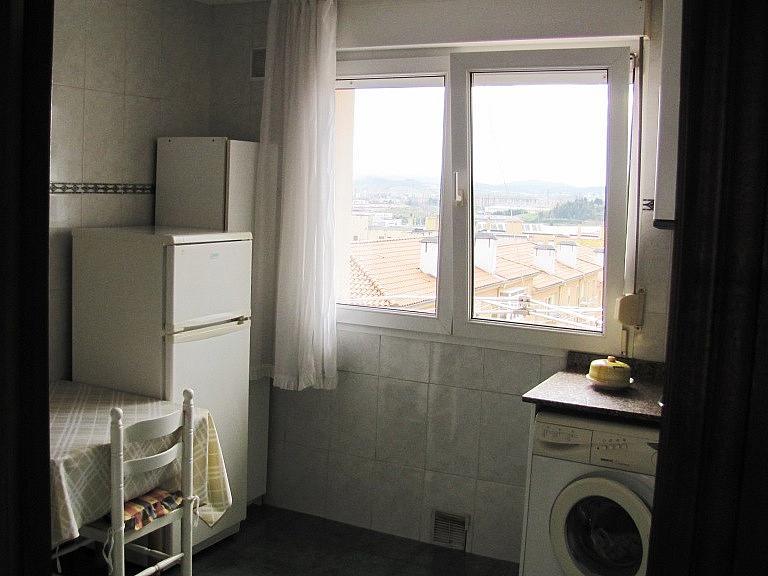 Piso en alquiler en calle Cajo, Cuatro Caminos en Santander - 313875167
