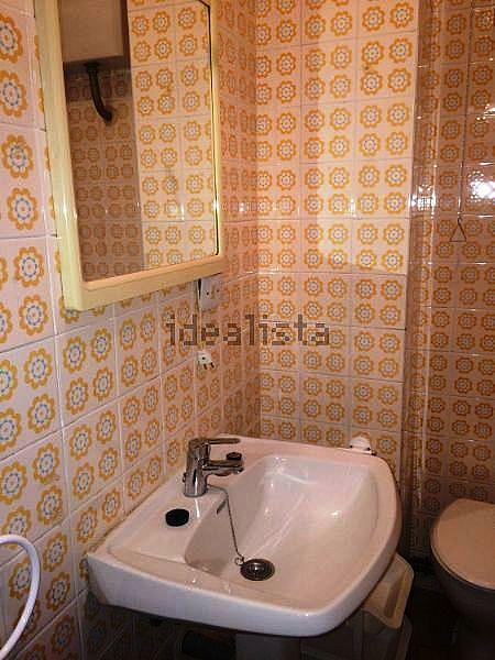 Piso en alquiler en calle San Fernando, San Fernando en Santander - 316731978