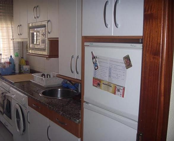 Piso en alquiler en calle Peñacastillo, Peñacastillo - Nueva Montaña en Santander - 323026210