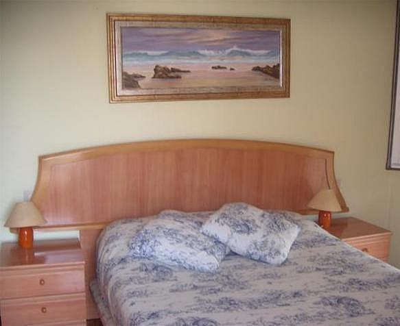 Piso en alquiler en calle Peñacastillo, Peñacastillo - Nueva Montaña en Santander - 323026212