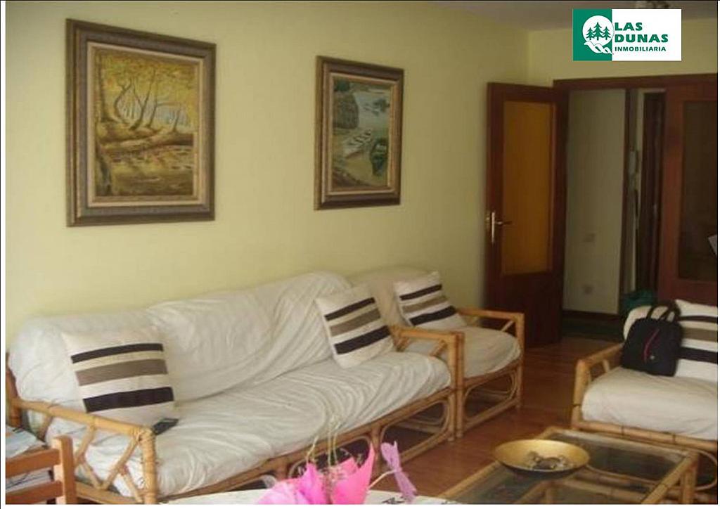 Piso en alquiler en calle Peñacastillo, Peñacastillo - Nueva Montaña en Santander - 323026265