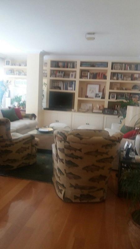 Dúplex en alquiler en calle Zona Alto Miranda, El Sardinero en Santander - 323911305