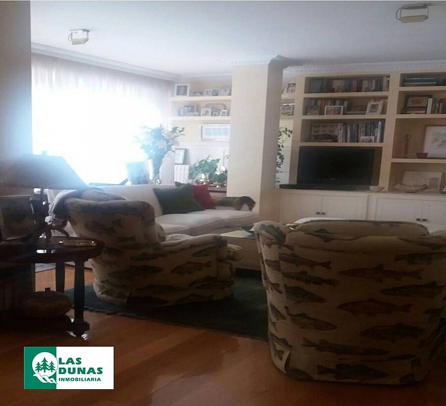 Dúplex en alquiler en calle Zona Alto Miranda, El Sardinero en Santander - 323911307