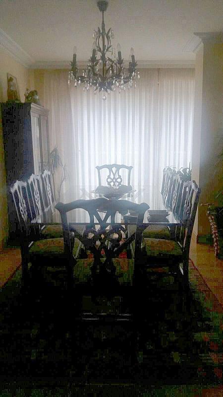 Dúplex en alquiler en calle Zona Alto Miranda, El Sardinero en Santander - 323911310