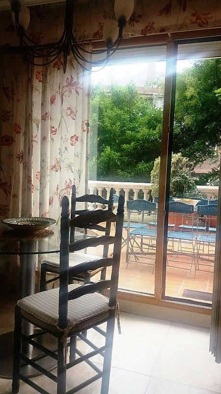 Dúplex en alquiler en calle Zona Alto Miranda, El Sardinero en Santander - 323911313
