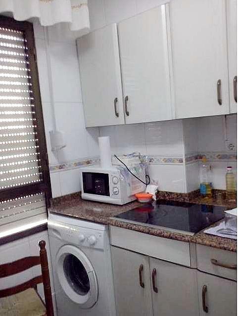 Piso en alquiler en calle Junto a Valdecilla, Cuatro Caminos en Santander - 323955822