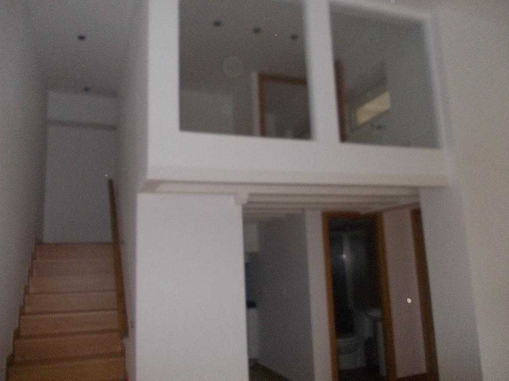 Piso en alquiler en calle San Lucia, Puertochico en Santander - 324872284