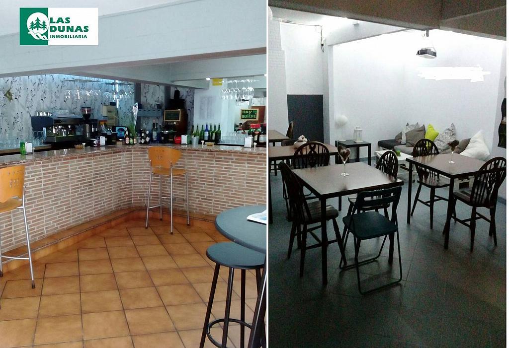 Local en alquiler en calle Zona Alta, Calle Alta en Santander - 328528651