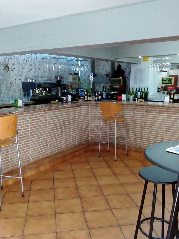 Local en alquiler en calle Zona Alta, Calle Alta en Santander - 328528654