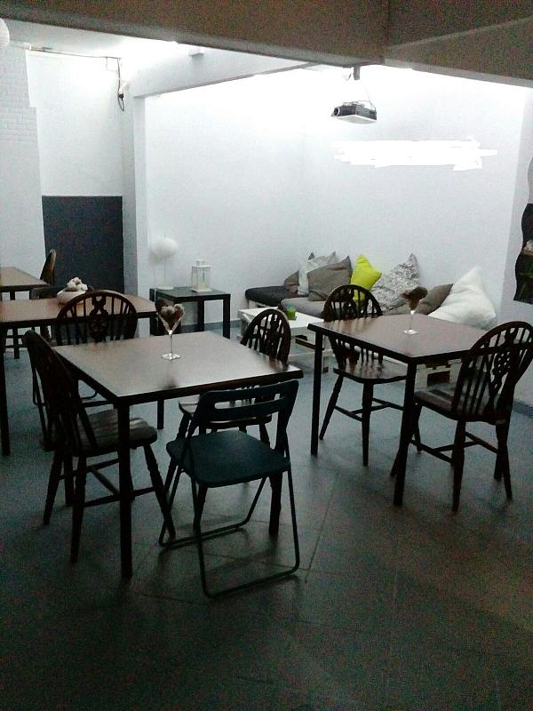 Local en alquiler en calle Zona Alta, Calle Alta en Santander - 328528656