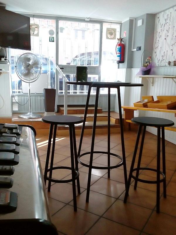 Local en alquiler en calle Zona Alta, Calle Alta en Santander - 328528660