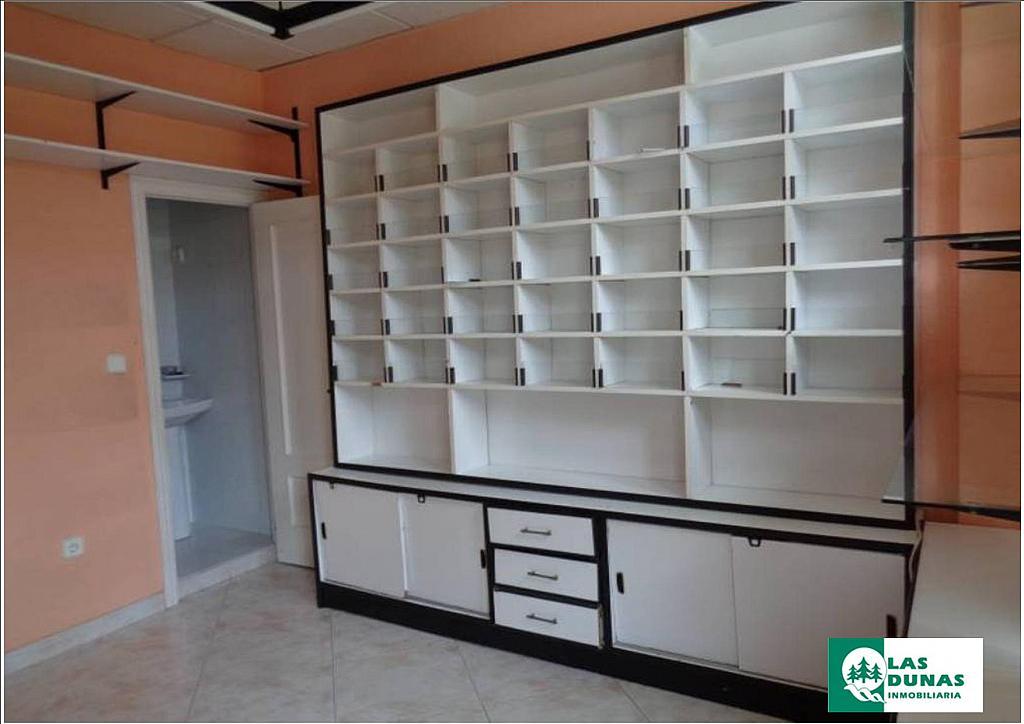 Local en alquiler en calle Astillero, Astillero (El) - 329601224