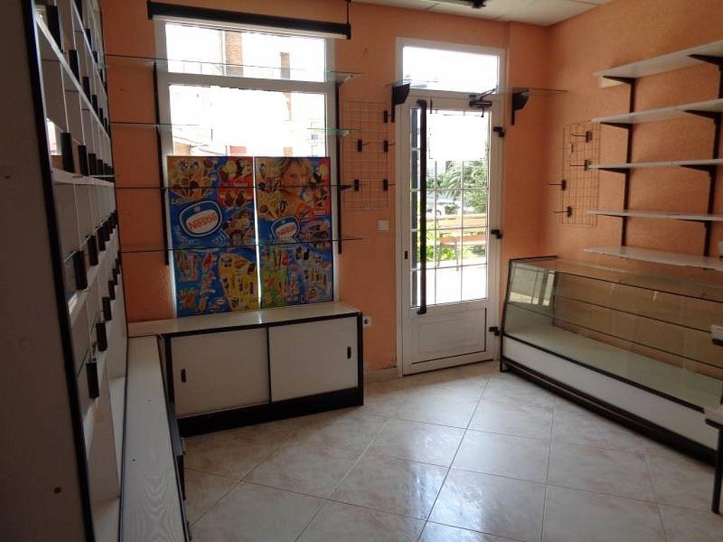 Local en alquiler en calle Astillero, Astillero (El) - 329601225