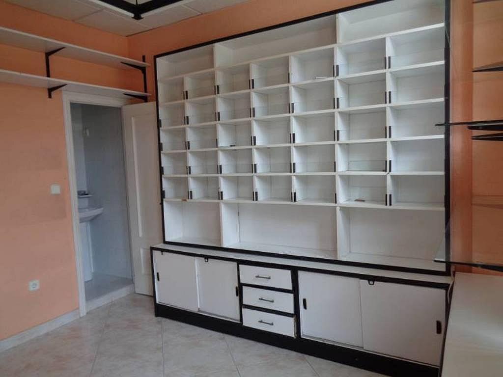 Local en alquiler en calle Astillero, Astillero (El) - 329601226