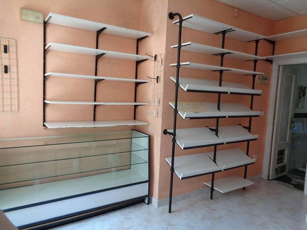 Local en alquiler en calle Astillero, Astillero (El) - 329601227