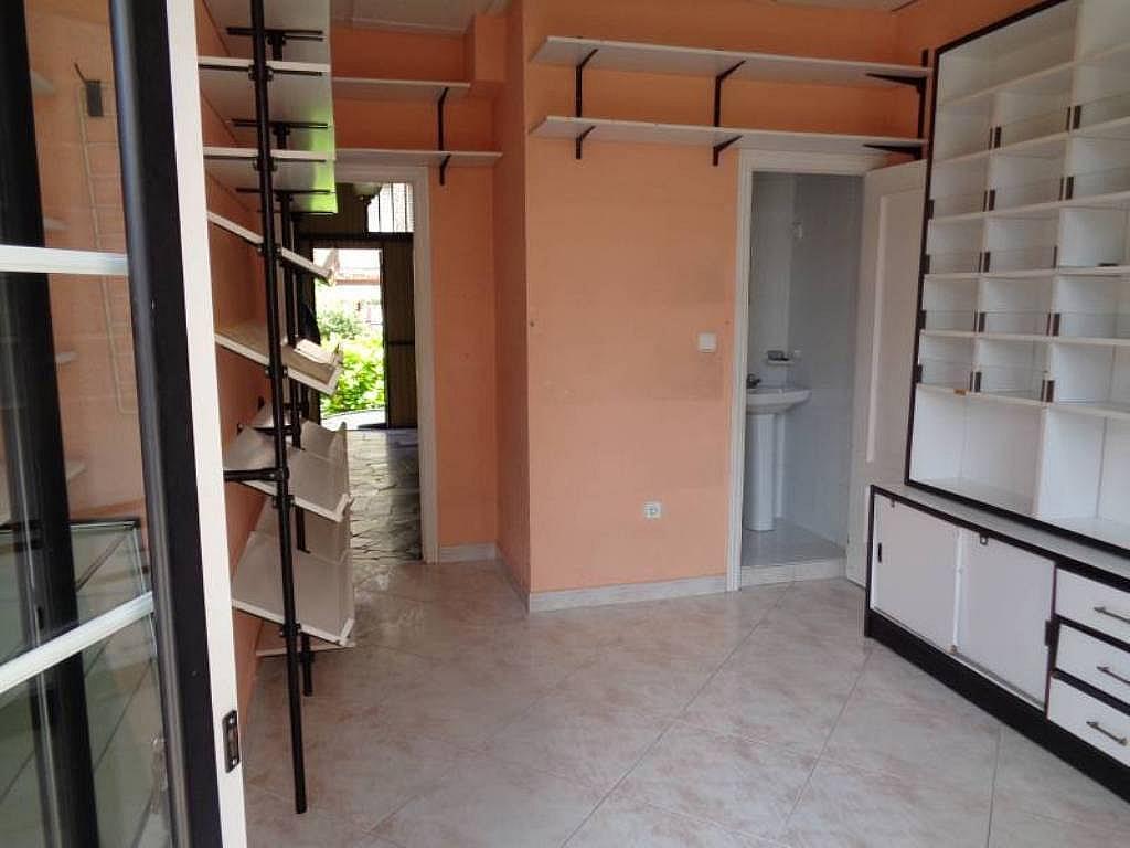 Local en alquiler en calle Astillero, Astillero (El) - 329601229