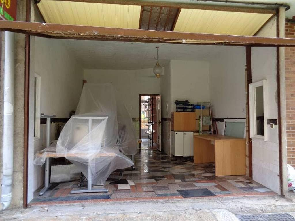 Local en alquiler en calle Astillero, Astillero (El) - 329601237