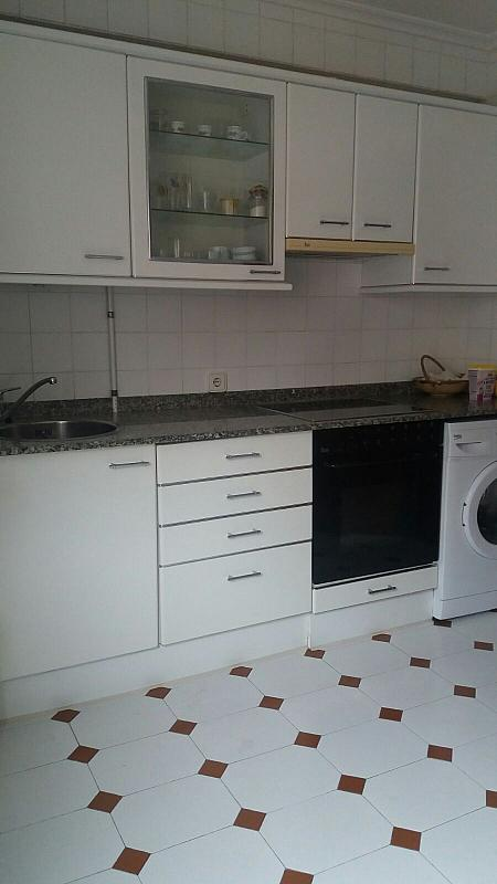 Piso en alquiler en calle Zona Las Antenas, Los Castros-Gral Davila en Santander - 344317694