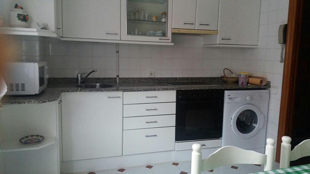 Piso en alquiler en calle Zona Las Antenas, Los Castros-Gral Davila en Santander - 344317703