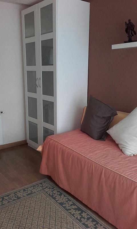 Piso en alquiler en calle Federico Vial, Castilla-Hermida en Santander - 377426207