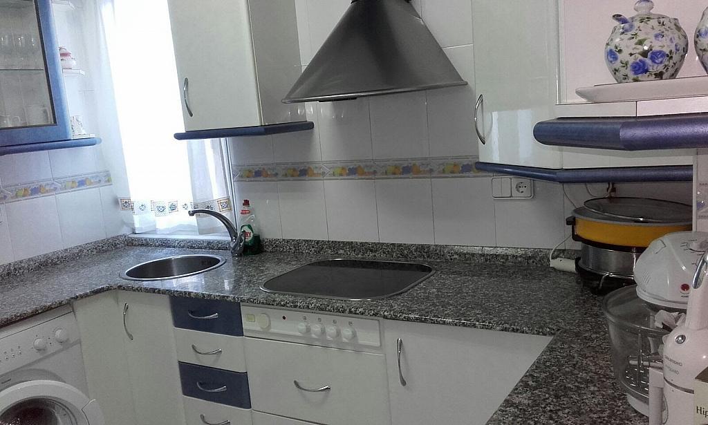 Piso en alquiler en calle Federico Vial, Castilla-Hermida en Santander - 377426217
