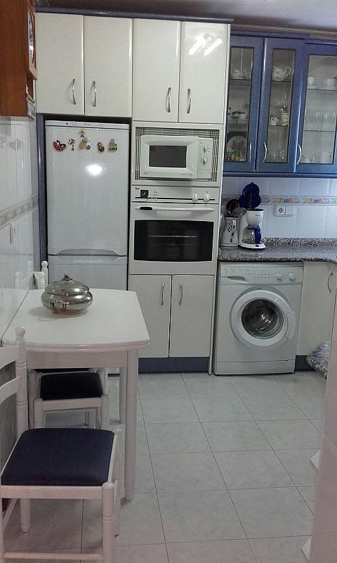 Piso en alquiler en calle Federico Vial, Castilla-Hermida en Santander - 377426220