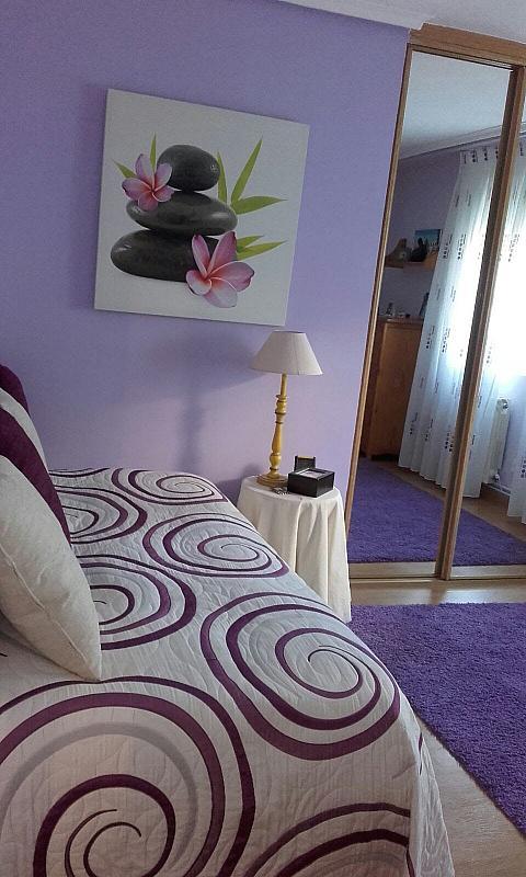Piso en alquiler en calle Federico Vial, Castilla-Hermida en Santander - 377426227