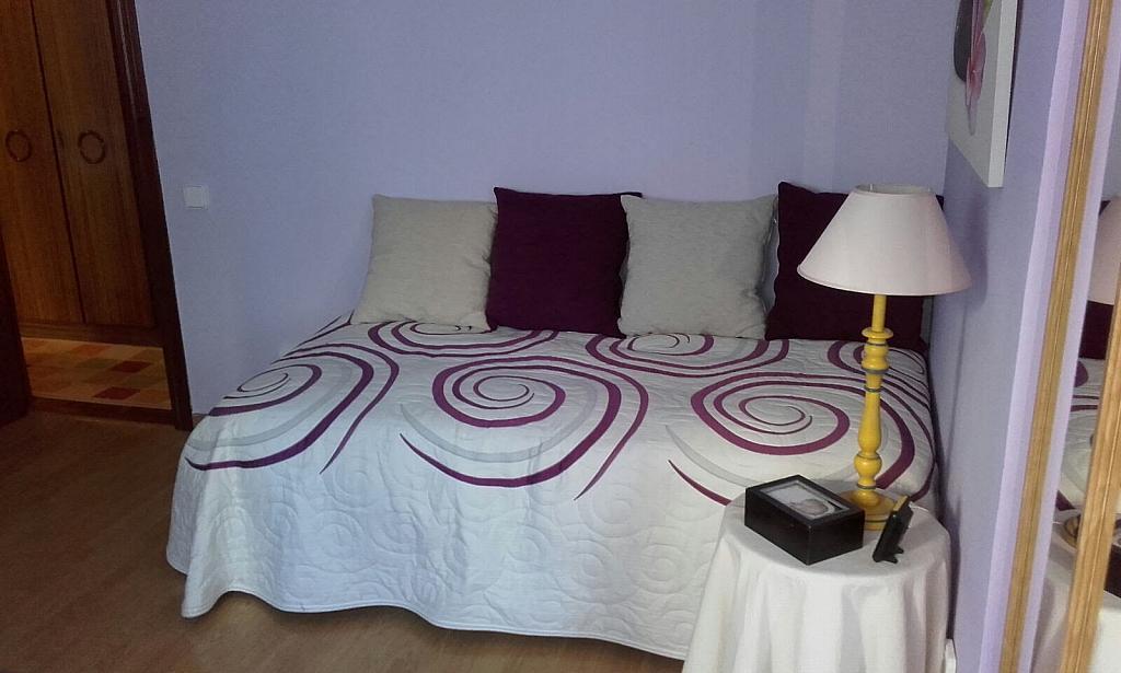 Piso en alquiler en calle Federico Vial, Castilla-Hermida en Santander - 377426230