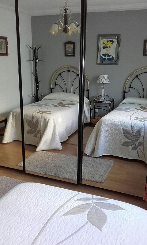 Piso en alquiler en calle Federico Vial, Castilla-Hermida en Santander - 377426234