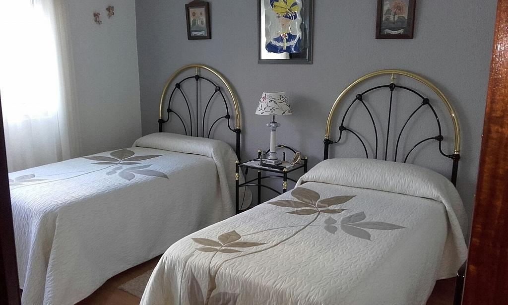 Piso en alquiler en calle Federico Vial, Castilla-Hermida en Santander - 377426237