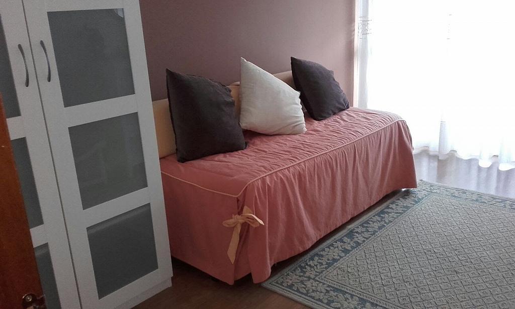 Piso en alquiler en calle Federico Vial, Castilla-Hermida en Santander - 377426239