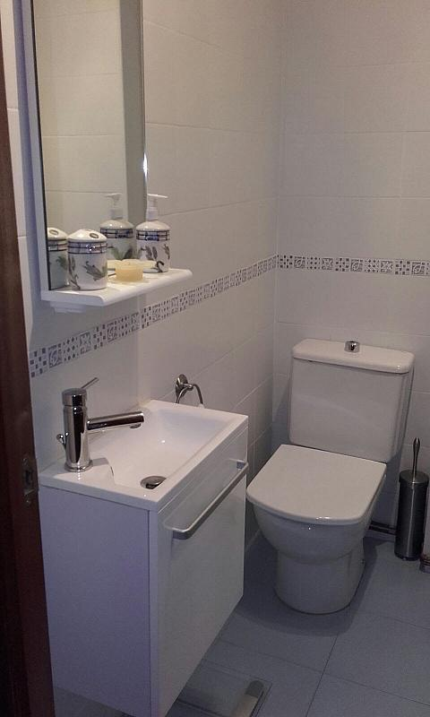 Piso en alquiler en calle Federico Vial, Castilla-Hermida en Santander - 377426242
