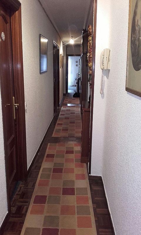 Piso en alquiler en calle Federico Vial, Castilla-Hermida en Santander - 377426246