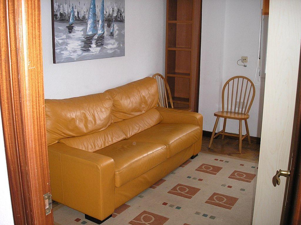 Piso en alquiler en calle Camilo Alonso Vega, Cuatro Caminos en Santander - 390733711
