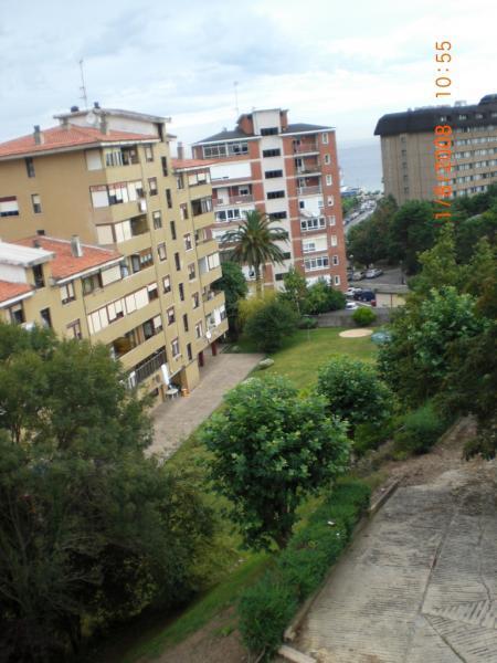 Piso en alquiler en calle Sardinero, El Sardinero en Santander - 53130839