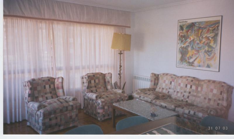 Piso en alquiler en calle Sardinero, El Sardinero en Santander - 69140473