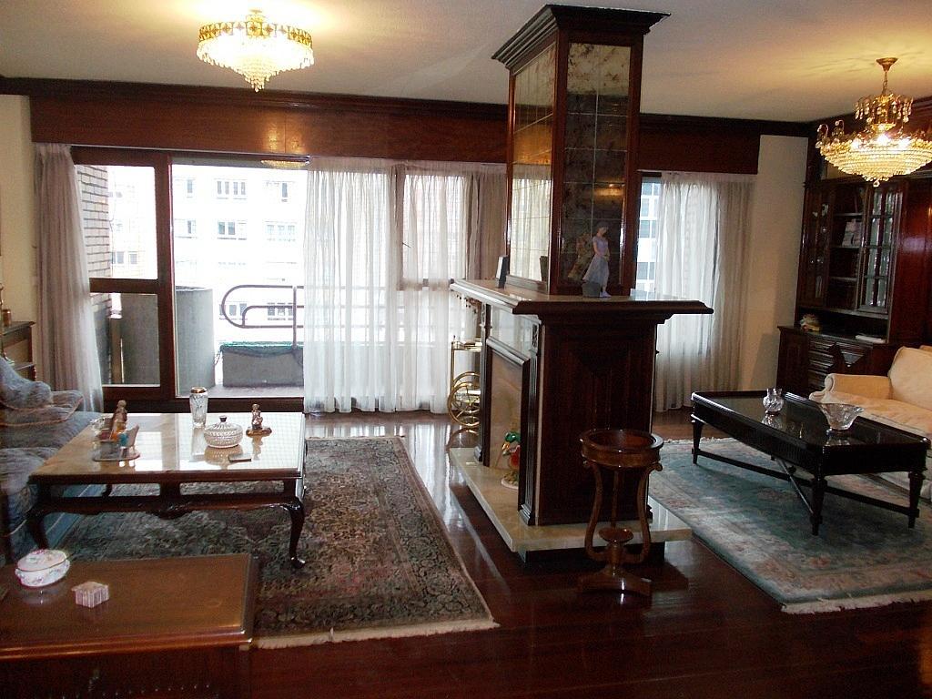 Piso en alquiler en calle San Fernando, San Fernando en Santander - 127352400