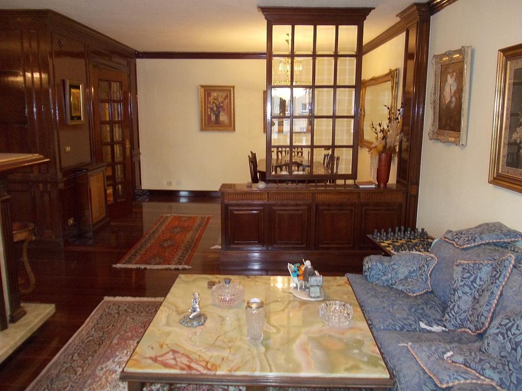 Piso en alquiler en calle San Fernando, San Fernando en Santander - 127352403