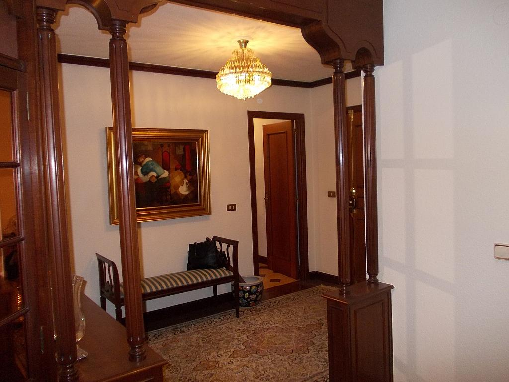 Piso en alquiler en calle San Fernando, San Fernando en Santander - 127352407