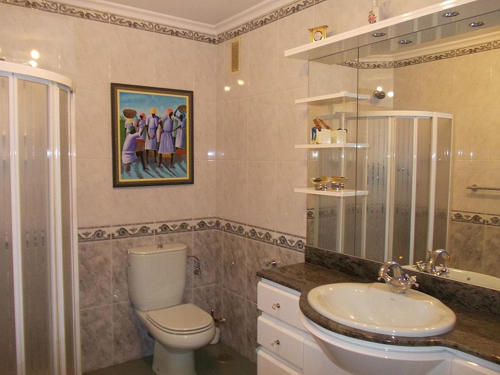 Piso en alquiler en calle San Fernando, San Fernando en Santander - 127352415
