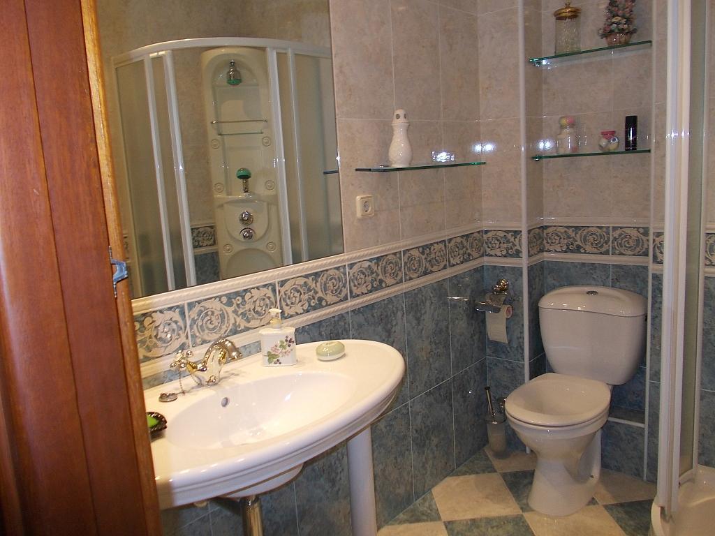 Piso en alquiler en calle San Fernando, San Fernando en Santander - 127352416