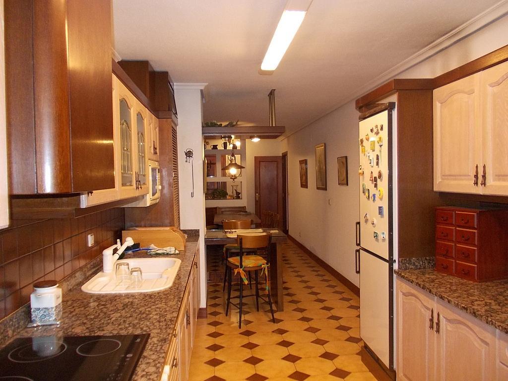 Piso en alquiler en calle San Fernando, San Fernando en Santander - 127352422