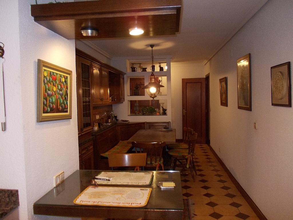Piso en alquiler en calle San Fernando, San Fernando en Santander - 127352424