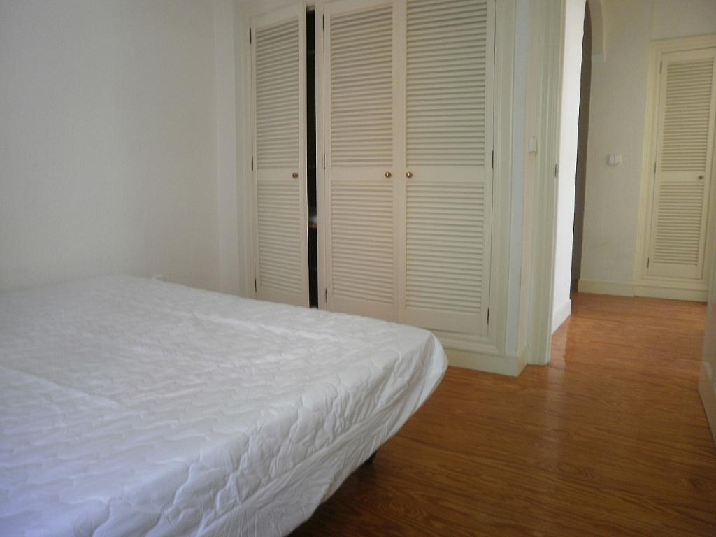 Piso en alquiler en calle Santa Lucía, Puertochico en Santander - 142779468